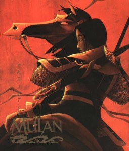 art-of-mulan